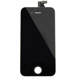 Ecran complet pour iPhone 4S Noir