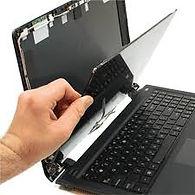 Remplase l'écran pour ordinateu portable, réparation MacBook, changer l'écrane pour MacBook, deppanage informatique