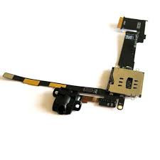 iPad 3 and 4 GPS sim connector Flex Cable Replacem