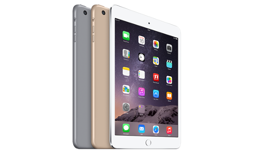 Ipad Mini 4 - 2015