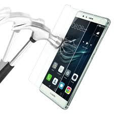 Protection d'écran en verre trempé