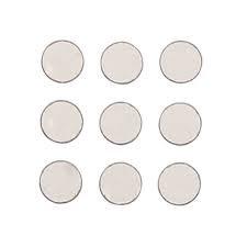 iPhone 5 5C Set Button gasket metal home volume po