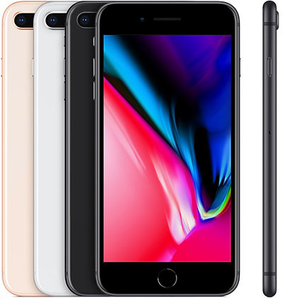 Iphone 8 Plus- 2017