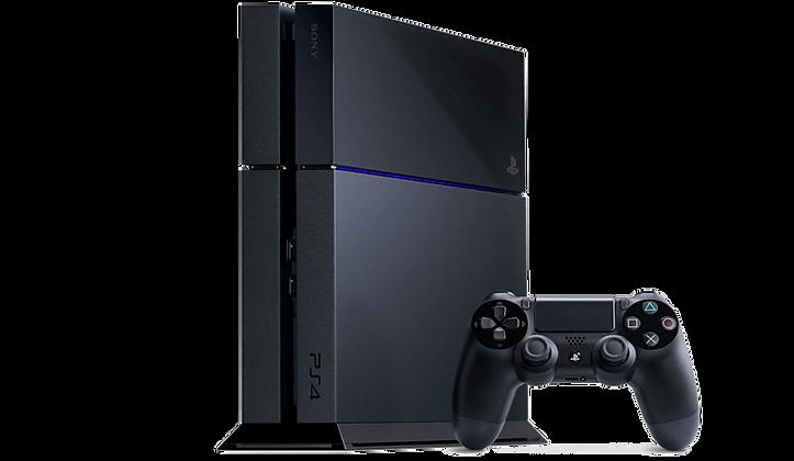 Playstation 4 (tous modèles)