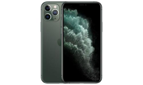 iPhone 11 Pro - 2019