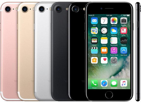 Iphone 7 - 2016