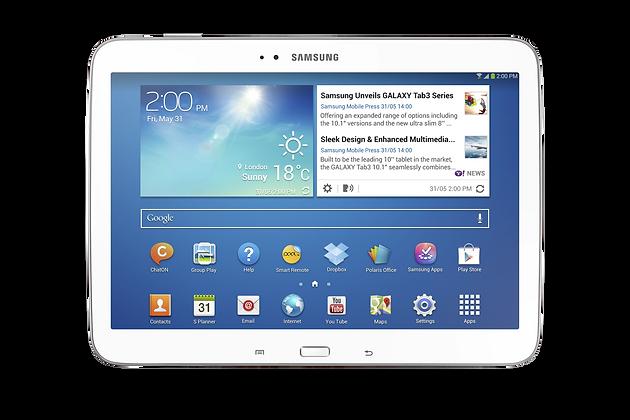 Samsung Galaxy Tab 3 - 10.1