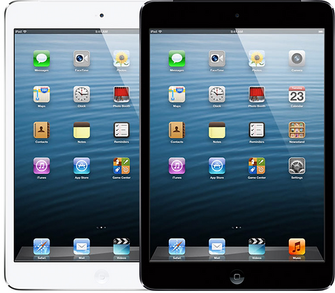 Ipad Mini - 2012