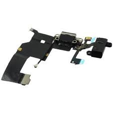 iPhone 5S Connecteur de charge lightning et prise