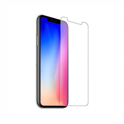 Protection en verre trempé iPhone