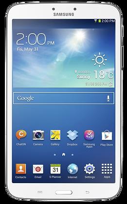 """Samsung Galaxy Tab 3 - 8"""""""