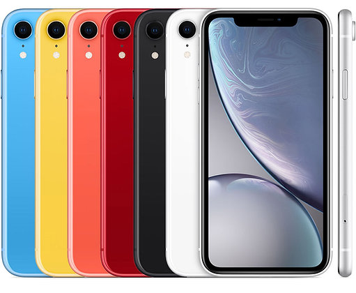 Iphone XR - 2018