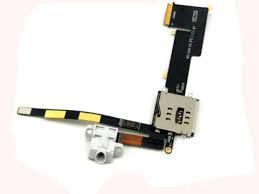 iPad 3 Audio Headphone Jack Flex Cable