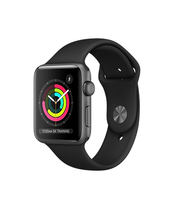 Apple Watch Série 3 (2017)