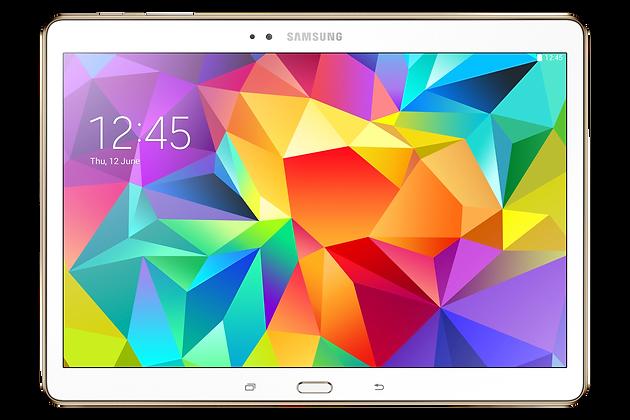 """Samsung Galaxy Tab S - 10.5"""""""