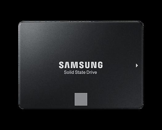 Disque dur SSD Samsung