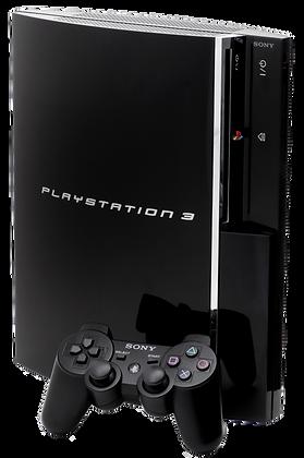 Playstation 3 (tous modèles)