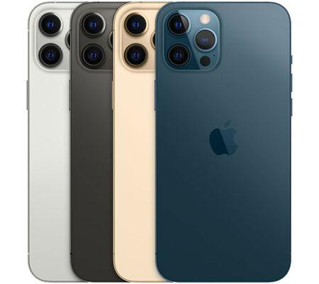 iPhone 12 Pro Max - 2020