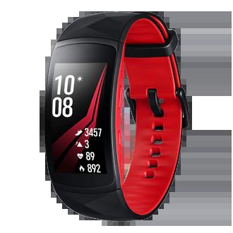 Samsung Galaxy Gear Fit 2 Pro