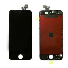 iPhone 5 écran LCD et Digitizer Assemblé Noir pour
