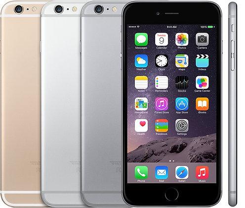 Iphone 6 Plus - 2014