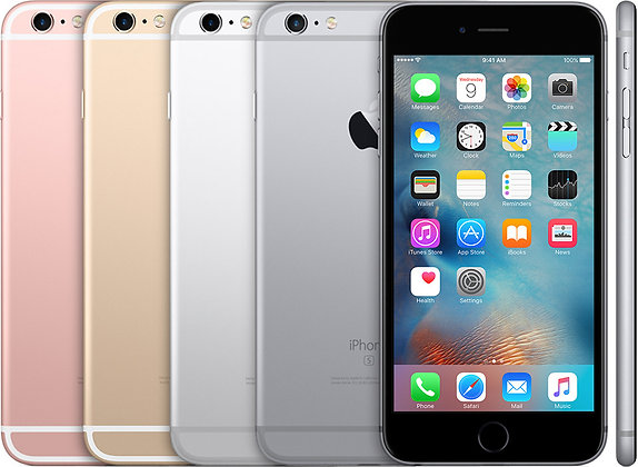 Iphone 6S Plus - 2015