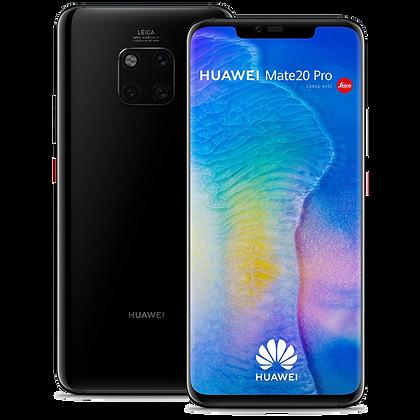 Réparation écran Huawei