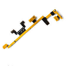 iPad 3 Power and Volume Flex Cable