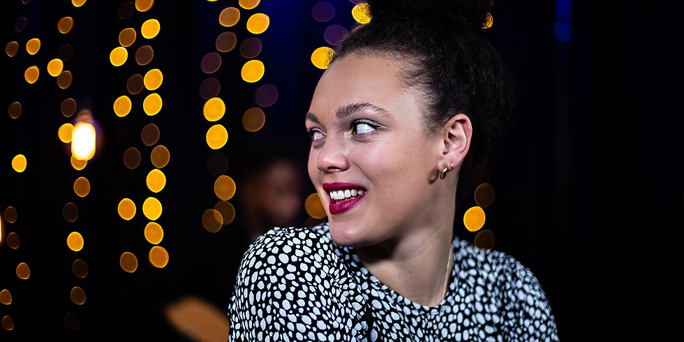 Mali Hayes - Live From Studio One