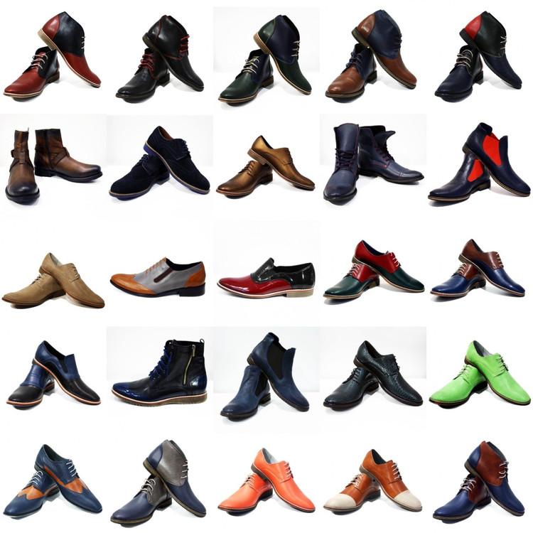 skreddersydde sko
