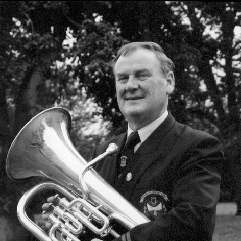 60 Year Medal Billy Mc Grath