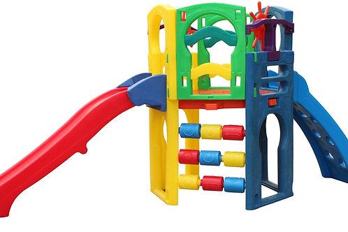 Playground Premium Prata Cód. 27184A-3412