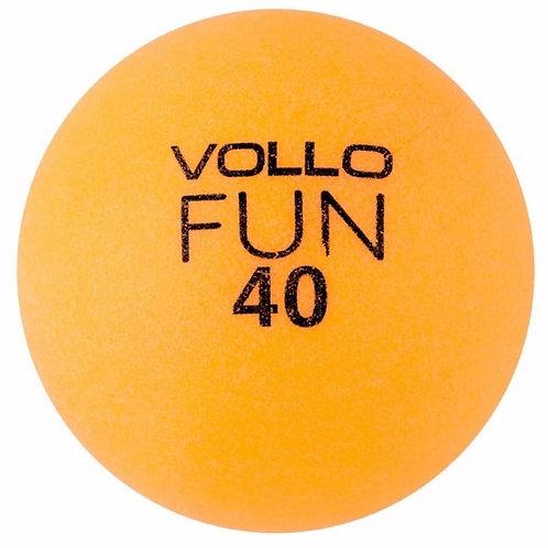 Kit Bola Tênis de mesa Ping Pong Importadas (5 Unidades)