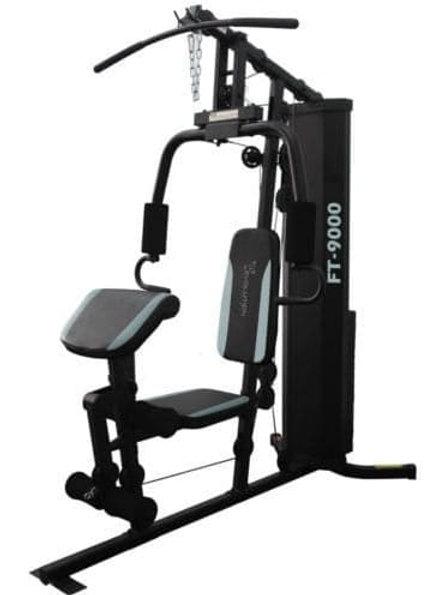 Multi Estação Musculação FT 9000 Cód. 3090
