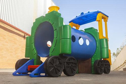 Túnel Trenzinho Cód. 39392-2047
