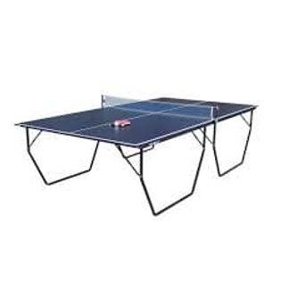 Mesa de Ping Pong 15mm Dobrável Cód P0061-1189