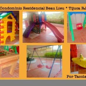 Cond Beau Lieu - Tijuca RJ