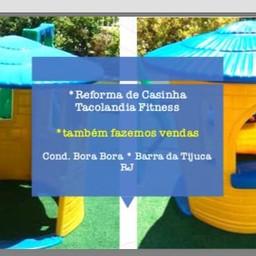 Cond BoraBora Barra da Tijuca