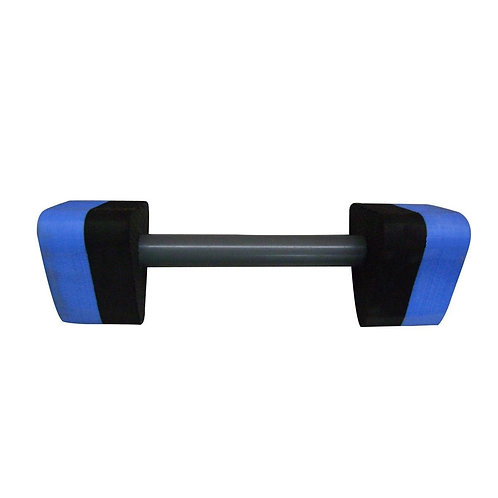 Halter para Hidroginástica (Peso 1 a 3Kg) Par