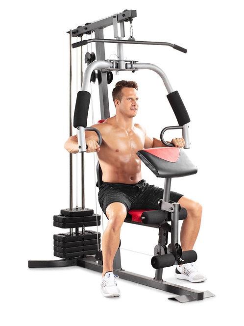 Multi Estação de musculação Weider 2980x  Cód (2185)
