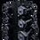 Thumbnail: Torre Suporte  Laser para 10 pares de halteres Cód. T20HL - 970