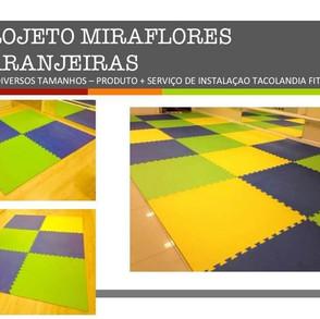Creche Miraflores * Laranjeiras RJ * Recreacao