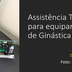 Assist Tecnica clinica fisio Delci Copacabana RJ