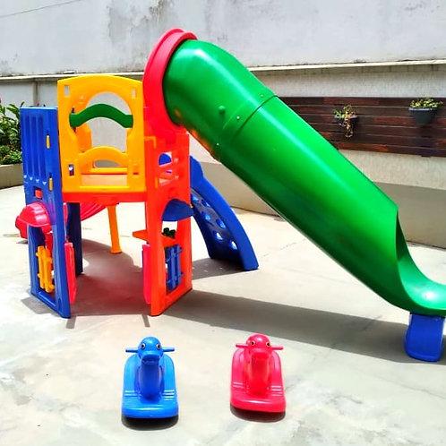Royal Play Top Playground Freso Cód 31222-C/9657/
