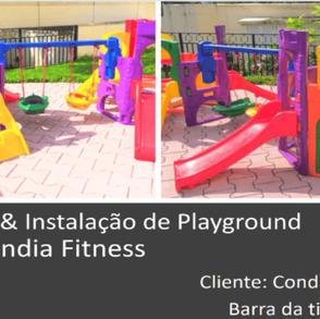 Cliente Cond Le Parc - Barra da tijuca - RJ
