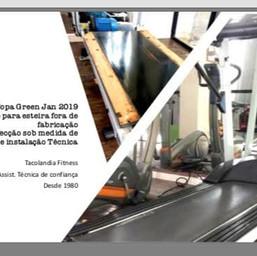 Cond Copa Green RJ