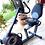 Thumbnail: Bicicleta Ergométrica ProForm 235 CSX horizontal Cód. 2252