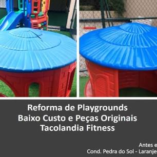 Reforma Casinha
