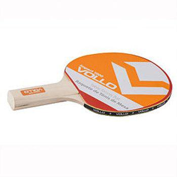 Raquete de tênis de mesa impact 1000