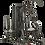 Thumbnail: Estação Musculação Corporativa FT 13000 Cód.6190